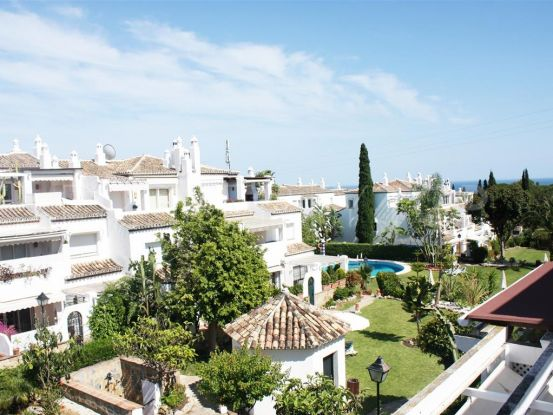 Penthouse with 3 bedrooms for sale in Nagüeles, Marbella Golden Mile | Bromley Estates