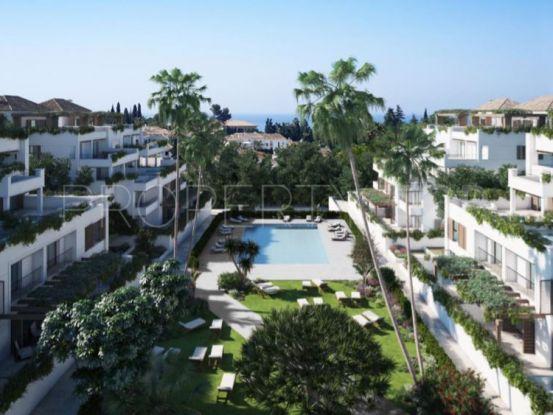 For sale Marbella Golden Mile ground floor duplex with 3 bedrooms   Bromley Estates