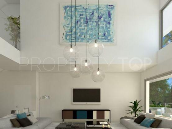 For sale Guadalmina Baja villa | Bromley Estates