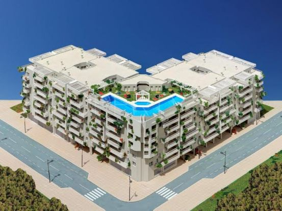 For sale apartment in Nueva Andalucia with 2 bedrooms | Bromley Estates