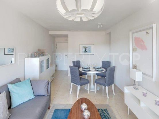Nueva Andalucia 2 bedrooms penthouse for sale | Bromley Estates