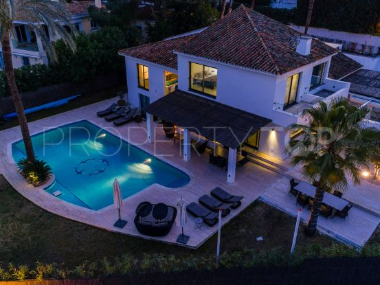 Villa in Las Brisas, Nueva Andalucia | Bromley Estates