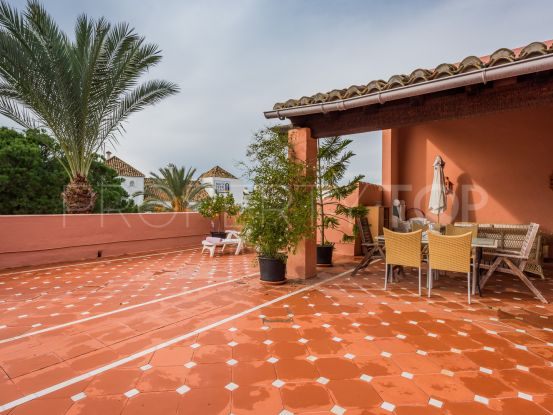 Penthouse for sale in Elviria Playa | Bromley Estates