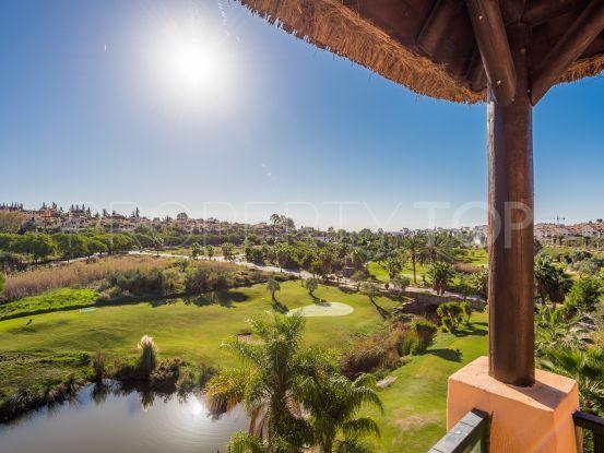 4 bedrooms duplex penthouse in El Campanario for sale | Bromley Estates