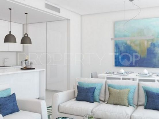 For sale 3 bedrooms apartment in Benalmadena | Bromley Estates