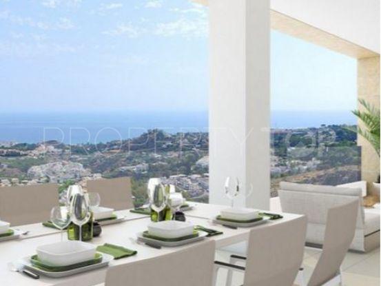Buy Benalmadena 2 bedrooms ground floor apartment | Bromley Estates