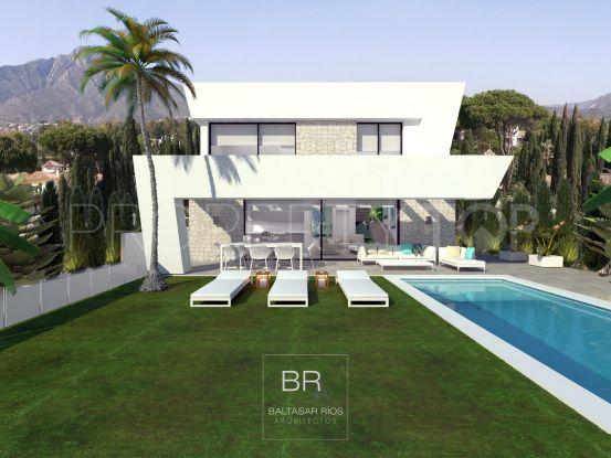 For sale villa in Cala de Mijas, Mijas Costa | Bromley Estates