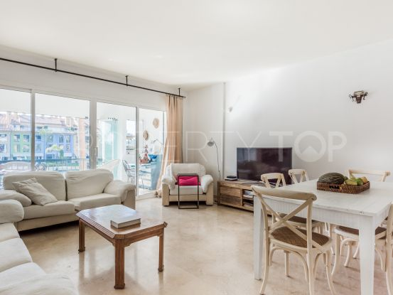 Buy apartment with 2 bedrooms in Isla del Pez Volador, Sotogrande | Bromley Estates