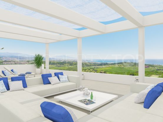 Buy town house in Casares | Bromley Estates