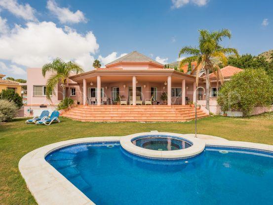 For sale Benalmadena Pueblo villa with 5 bedrooms | Bromley Estates