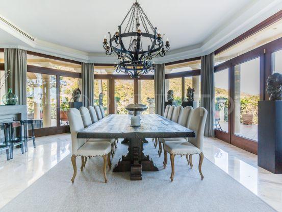 Sierra Blanca mansion | Bromley Estates