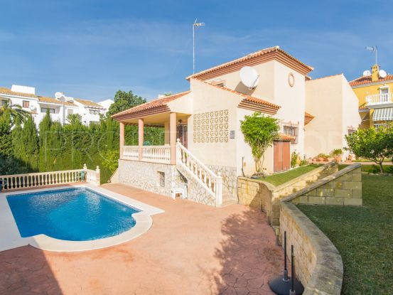 For sale villa with 5 bedrooms in Riviera del Sol, Mijas Costa | Bromley Estates