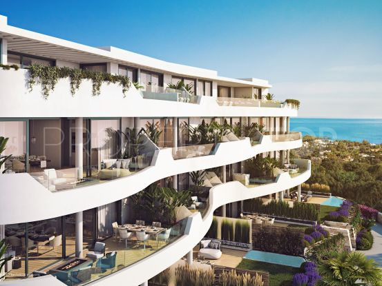 Apartment with 3 bedrooms for sale in El Higueron, Benalmadena | Bromley Estates
