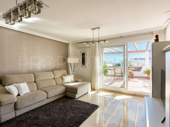 Penthouse in Selwo | Bromley Estates