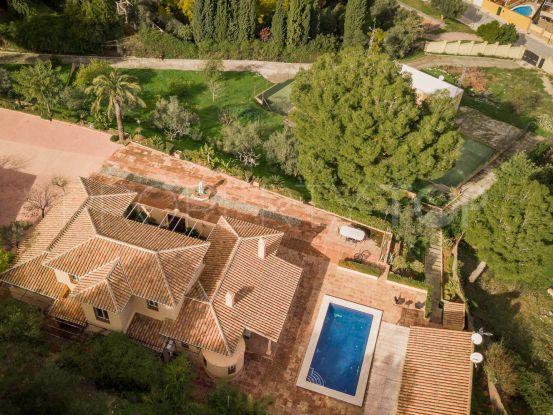 For sale Alhaurin de la Torre 6 bedrooms villa | Bromley Estates