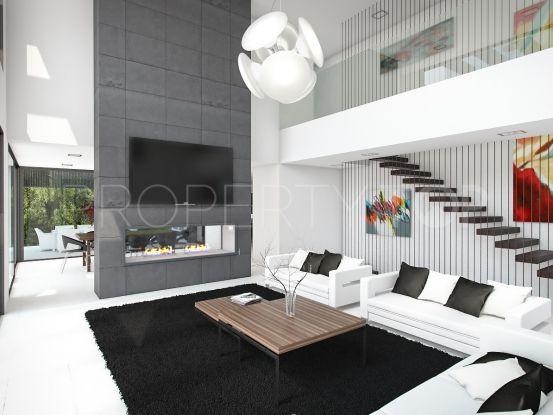 4 bedrooms villa in Nueva Andalucia for sale | Bromley Estates