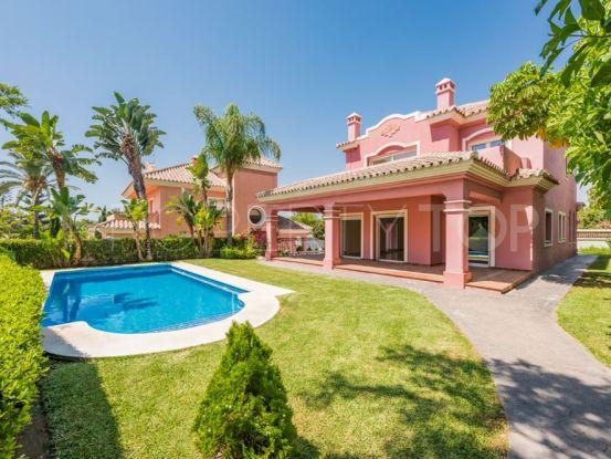 Villa with 4 bedrooms for sale in Guadalmina Alta, San Pedro de Alcantara | Bromley Estates