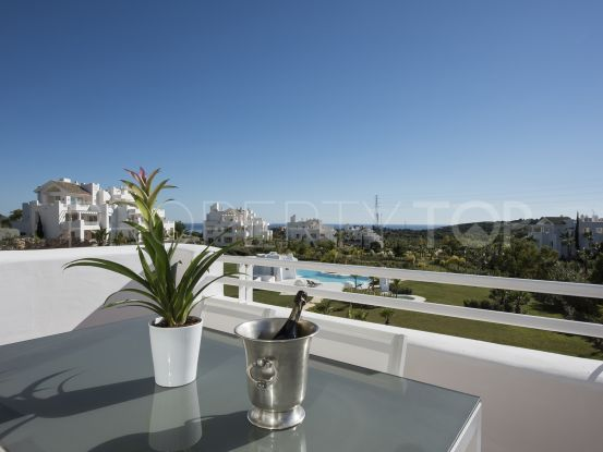 Penthouse for sale in Casares | Bromley Estates