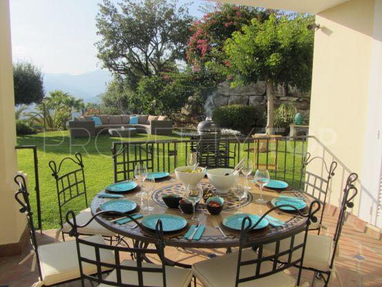 Villa with 4 bedrooms in Sierra Blanca Country Club   Bromley Estates