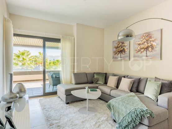 2 bedrooms ground floor apartment in Benahavis | Bromley Estates