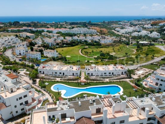 1 bedroom duplex penthouse in La Resina Golf for sale | Discount Property Center