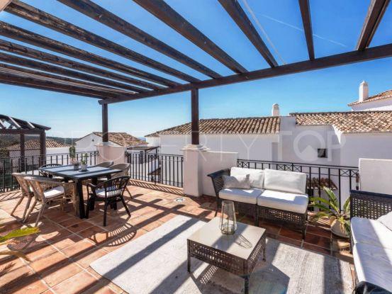 Buy triplex in Los Altos de los Monteros, Marbella East | Discount Property Center