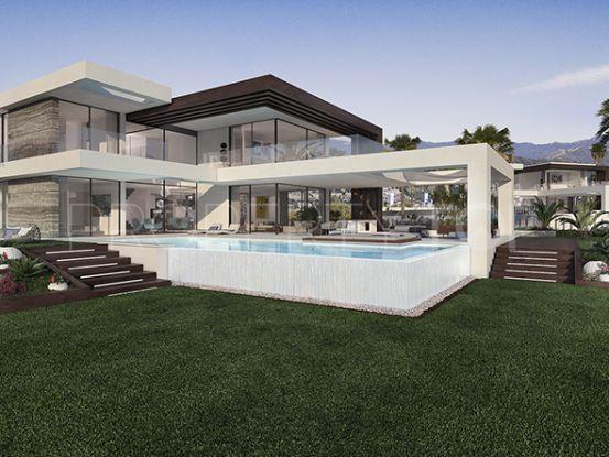 Villa in Cancelada, Estepona | Discount Property Center