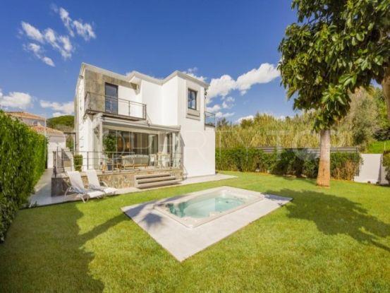 Buy villa with 4 bedrooms in Marbella - Puerto Banus | Discount Property Center
