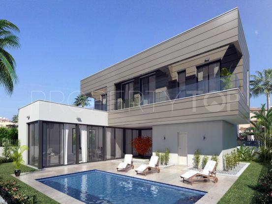 Buy villa in Cala de Mijas, Mijas Costa | Discount Property Center