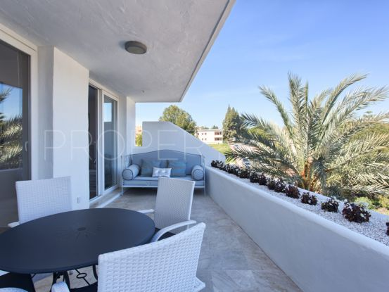 Apartment in Nueva Andalucia with 2 bedrooms   Discount Property Center