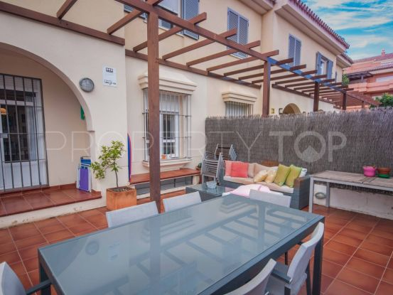 Town house for sale in Marbella - Puerto Banus | Discount Property Center