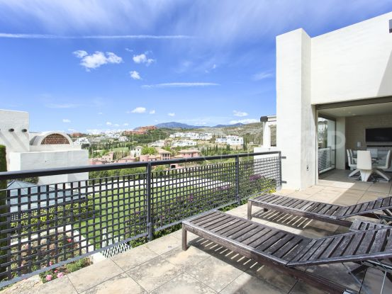 For sale apartment with 2 bedrooms in Los Flamingos, Benahavis | Discount Property Center