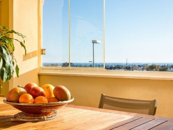 For sale Nueva Andalucia apartment with 2 bedrooms | Discount Property Center