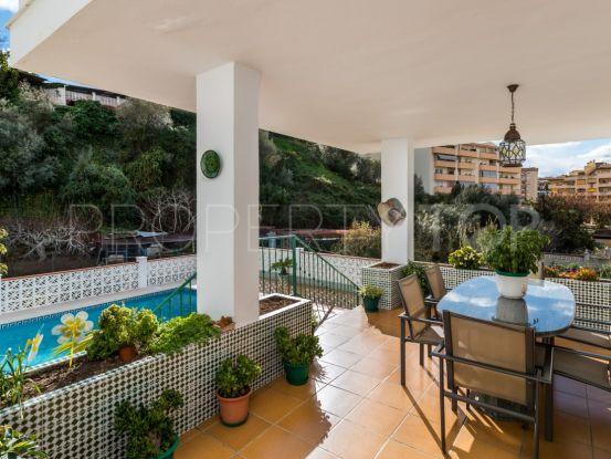 Marbella Centro 5 bedrooms villa for sale | Discount Property Center