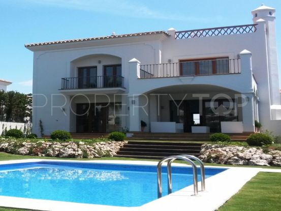 Buy La Resina Golf villa with 4 bedrooms | Discount Property Center