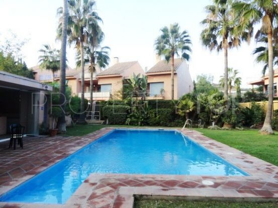 Semi detached house in Nueva Andalucia | Discount Property Center