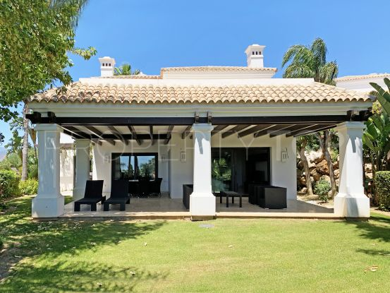 House for sale in Marbella Golden Mile | Discount Property Center