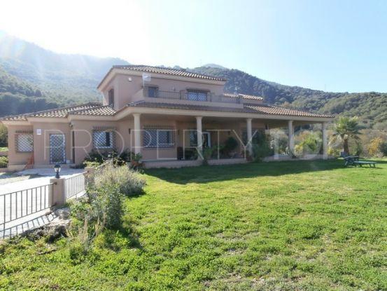 For sale Alhaurin el Grande 4 bedrooms villa | Discount Property Center