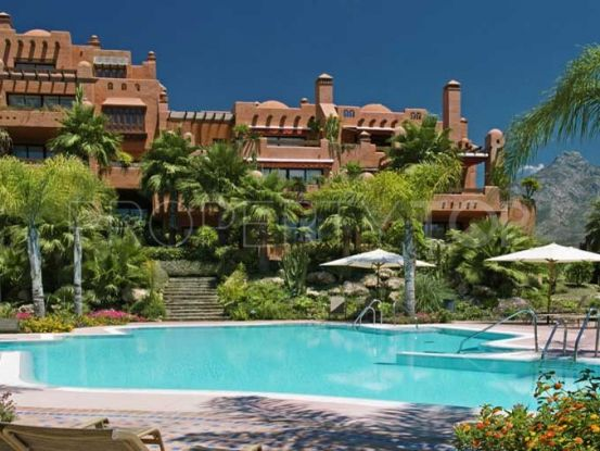 Marbella - Puerto Banus 3 bedrooms penthouse for sale | Discount Property Center