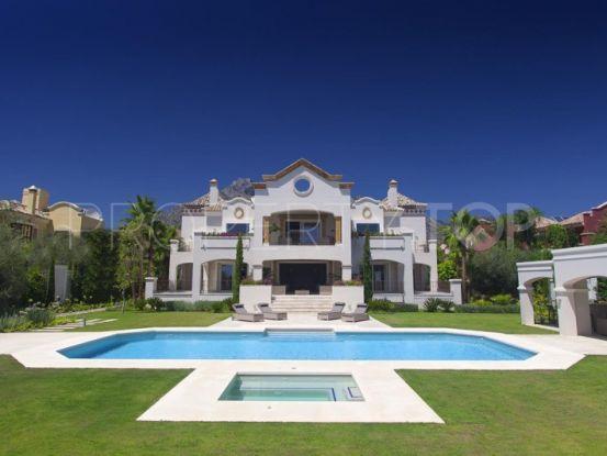 Villa for sale in Marbella Golden Mile | Discount Property Center