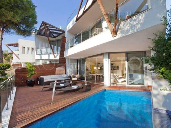For sale Marbella town house with 3 bedrooms | Discount Property Center