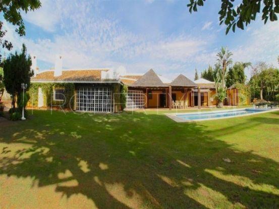 Villa with 4 bedrooms in Guadalmina Baja, San Pedro de Alcantara | Discount Property Center
