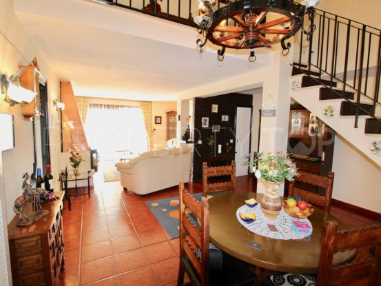 For sale ground floor duplex in Bahia Dorada with 4 bedrooms   Future Homes