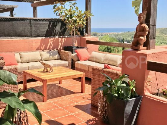 Casares 3 bedrooms apartment for sale | Future Homes