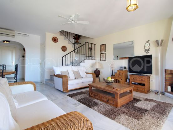 Town house for sale in Don Pedro with 2 bedrooms | Future Homes