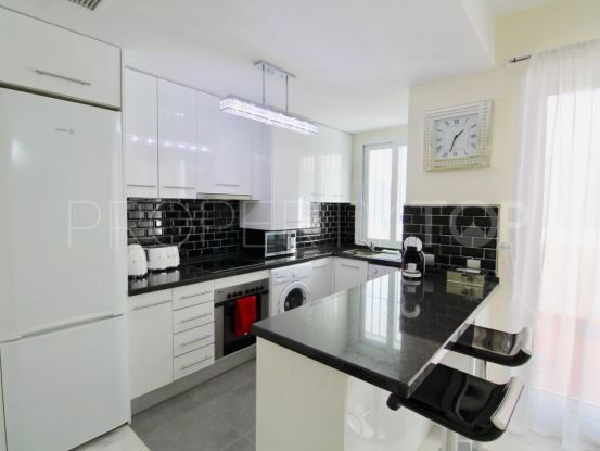 Apartment with 2 bedrooms in Valle Romano, Estepona | Future Homes