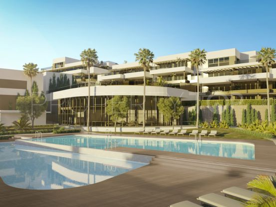 Apartment with 3 bedrooms for sale in Estepona | Future Homes