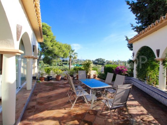 Estepona 3 bedrooms villa for sale | Future Homes