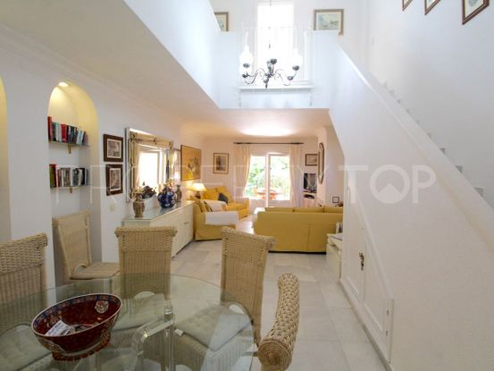 4 bedrooms town house for sale in Estepona Puerto | Future Homes