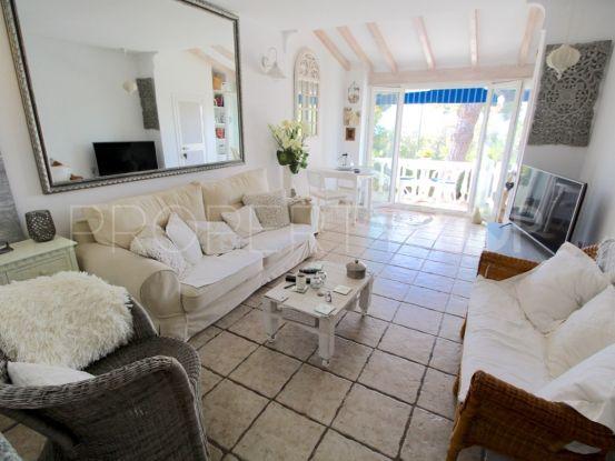 Ground floor apartment in Guadalobon, Estepona | Future Homes
